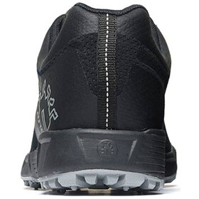 Icebug W's DTS3 BUGrip GTX Shoes Carbon/Black
